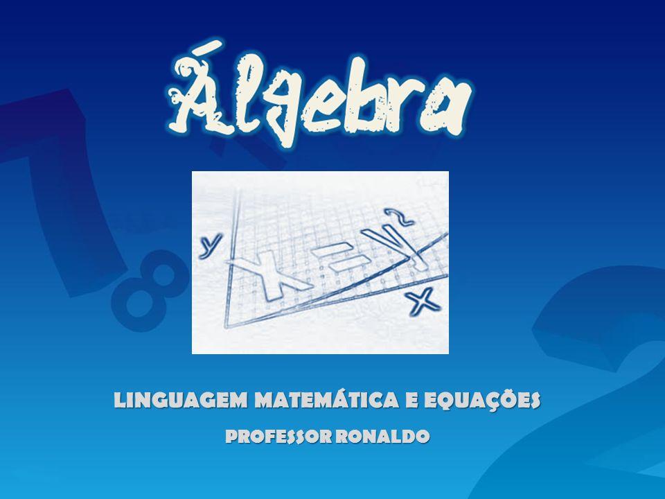 Permitir a solução de problemas matemáticos que envolvam números desconhecidos.