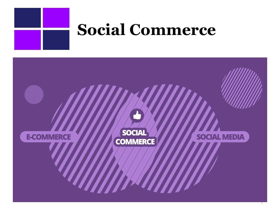 f-Commerce Site de e-commerce no Facebook – http://pt-br.facebook.com/likestore http://pt-br.facebook.com/likestore – http://pt-br.facebook.com/MeuShopping http://pt-br.facebook.com/MeuShopping 8