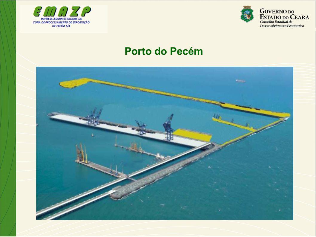 Porto do Pecém