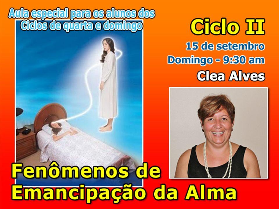 Fenomenos de Dupla Vista O que se chama dupla vista é ainda resultado da libertação do Espírito, sem que o corpo seja adormecido.