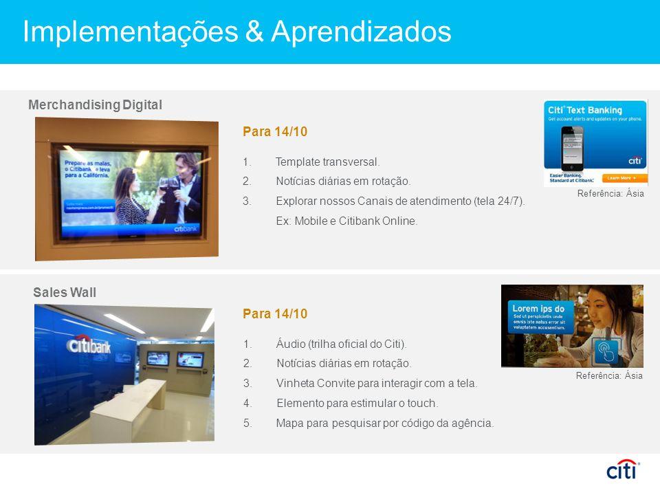 Surface Waiting Room Implementações & Aprendizados JornalCores refinadas e textos mais curtos.