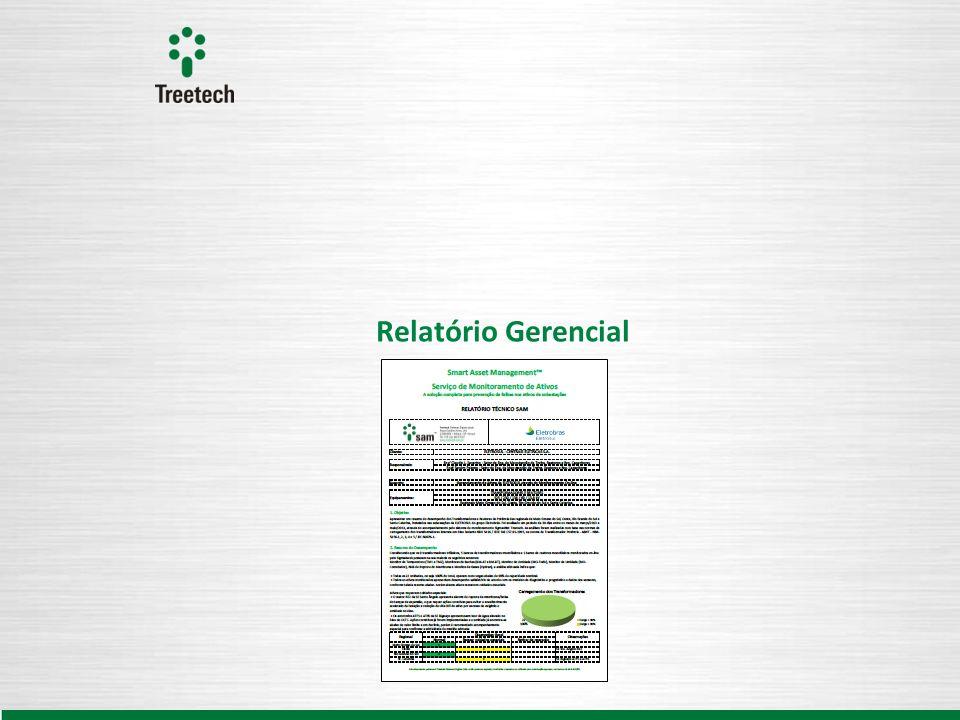 Relatório Gerencial