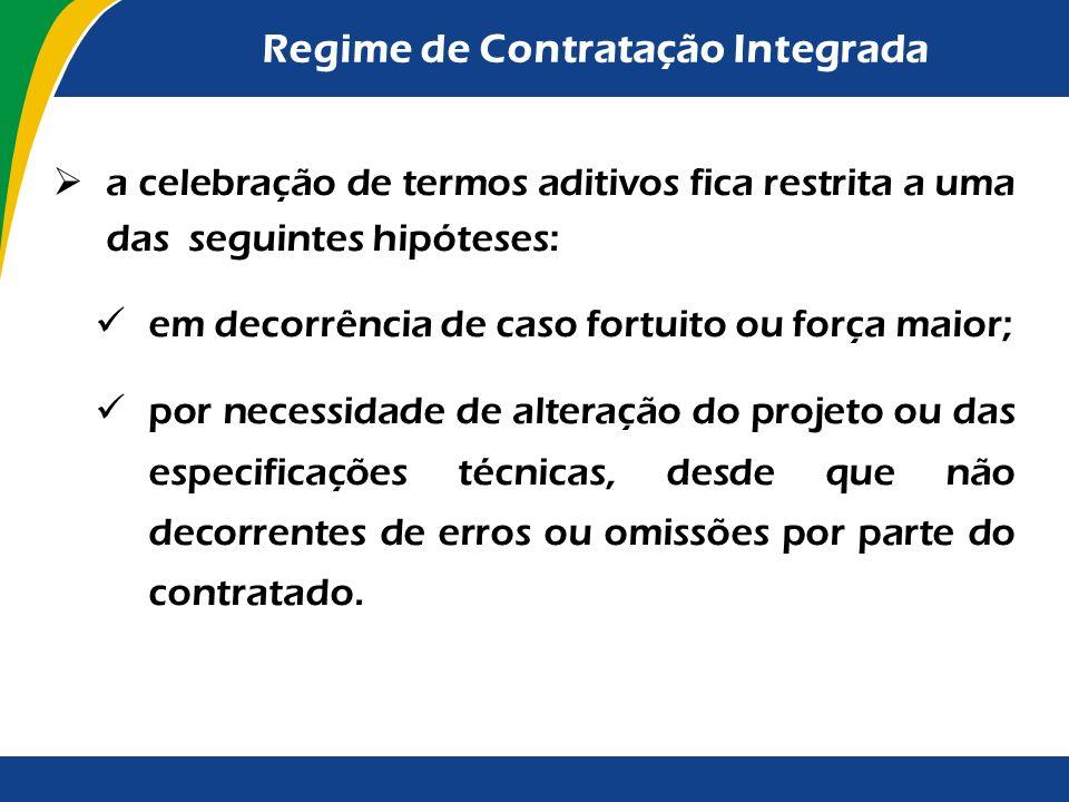 Regime de Contratação Integrada o edital será fundamentado em anteprojeto de engenharia, composto pelos documentos técnicos destinados a possibilitar