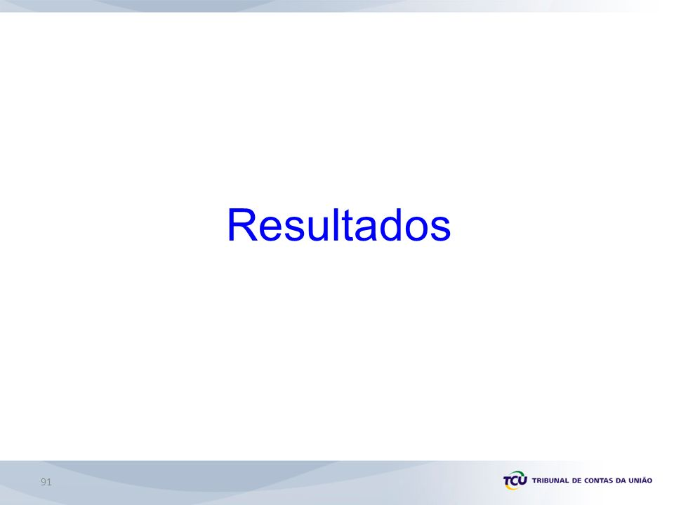 Resultados 91
