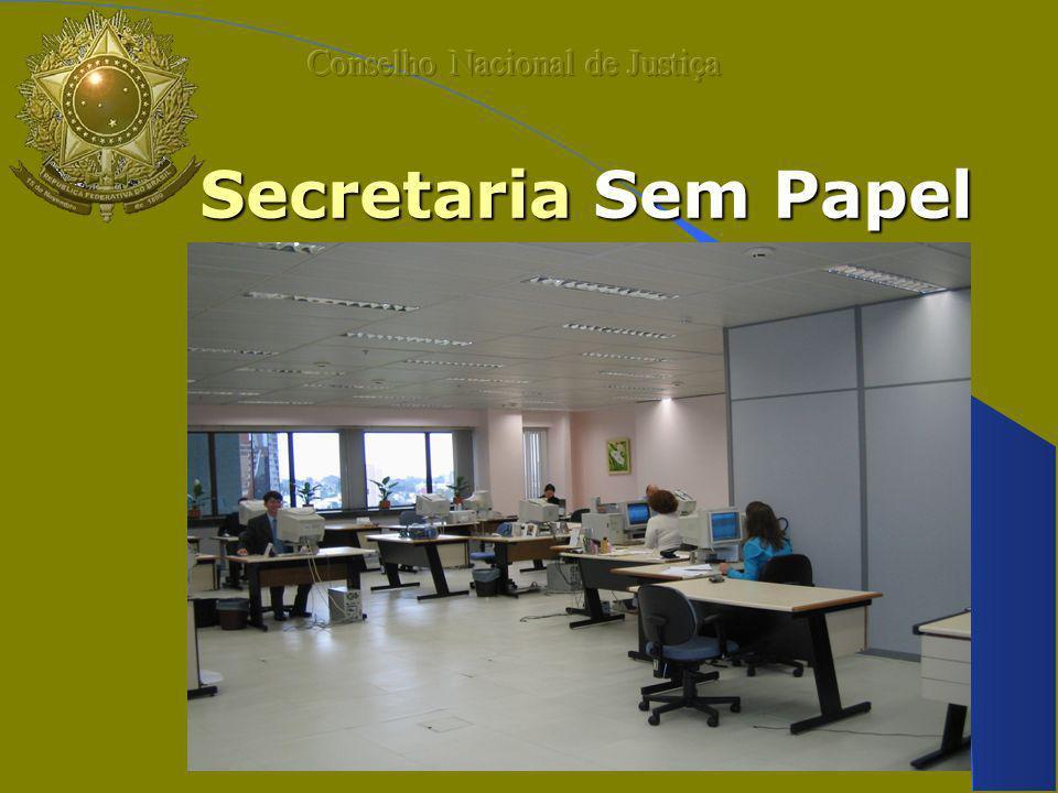 Secretaria Sem Papel