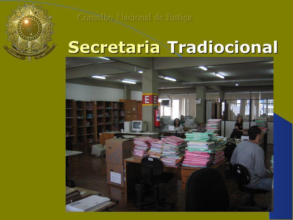 Secretaria Tradiocional