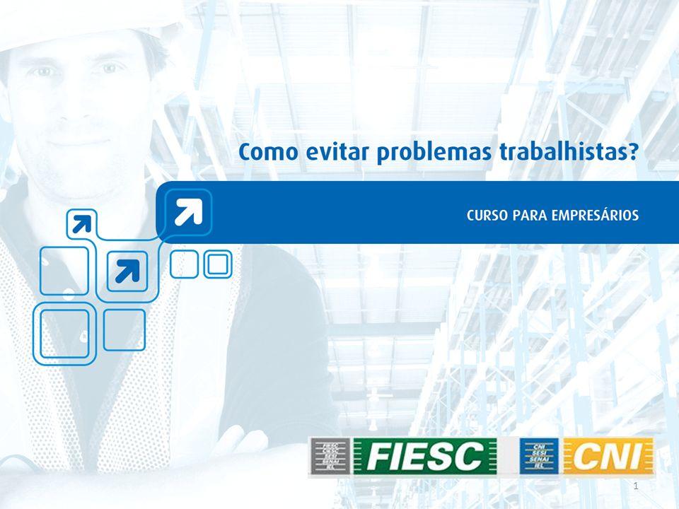 Rotinas trabalhistas na vigência do contrato Fundo de Garantia por Tempo de Serviço (FGTS) Como funciona o recolhimento do FGTS.