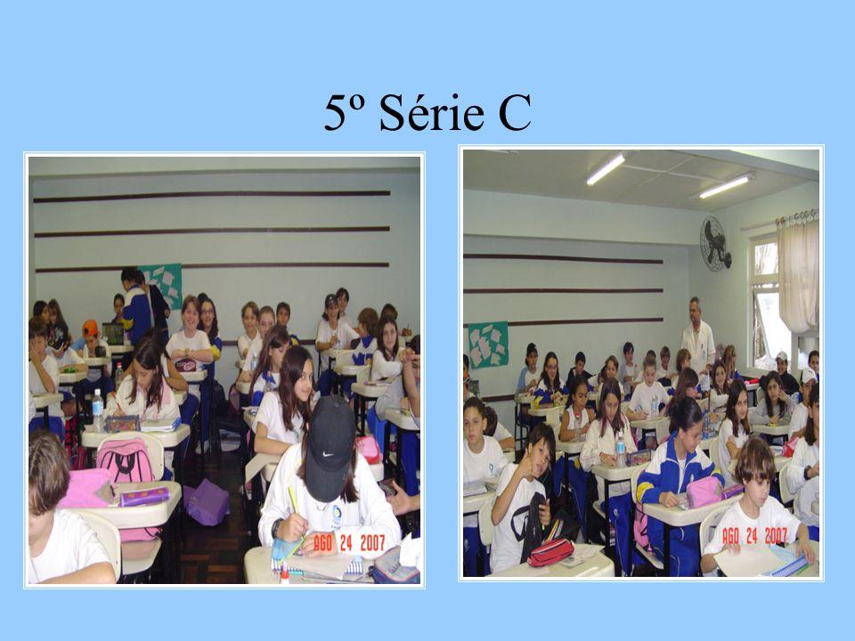 5º Série C
