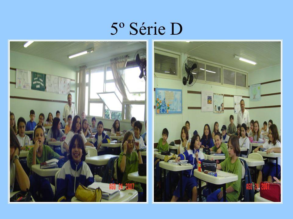 5º Série D