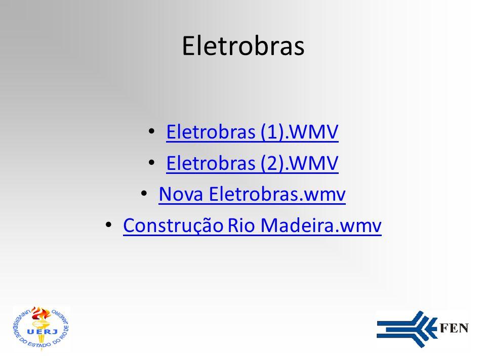 Eletrobras Maior companhia do setor de energia elétrica da América Latina A Eletrobras é uma empresa de capital aberto, controlada pelo governo brasil