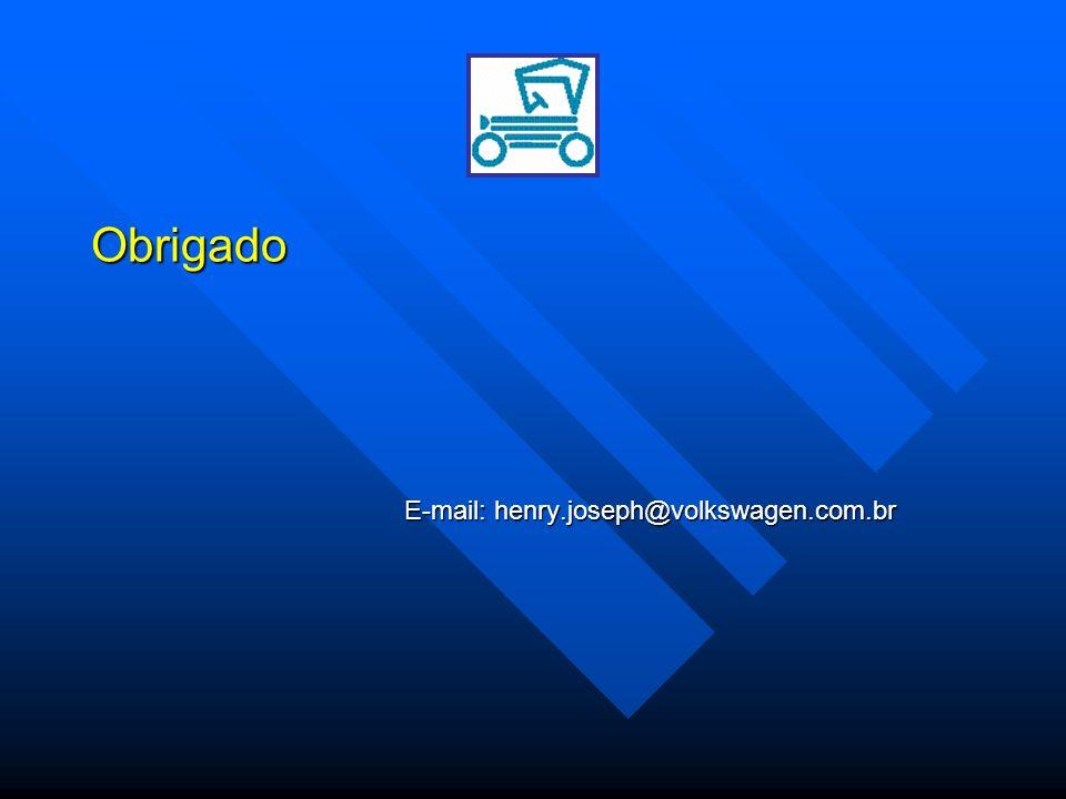 Obrigado E-mail: henry.joseph@volkswagen.com.br