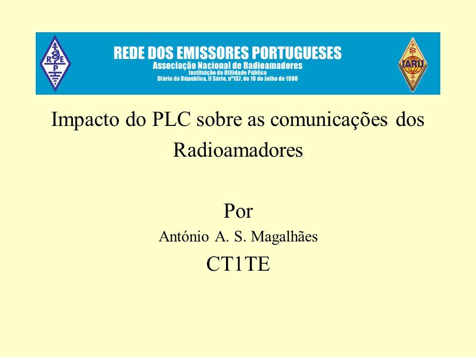 5.-Legislação Comparação da NB 30 com a FCC Part 15: Só nos interessa a banda 1.8 a 30 MHz.