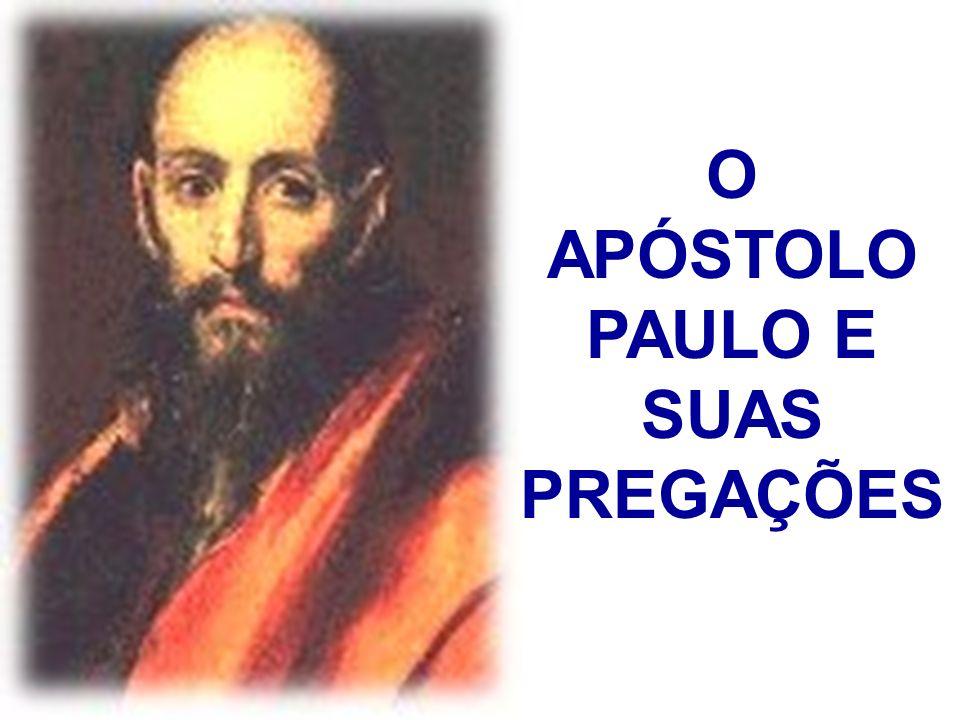 Sérgio é batizado, recebe os ensinamentos de Saulo e ajuda a fundar o núcleo cristão na ilha.