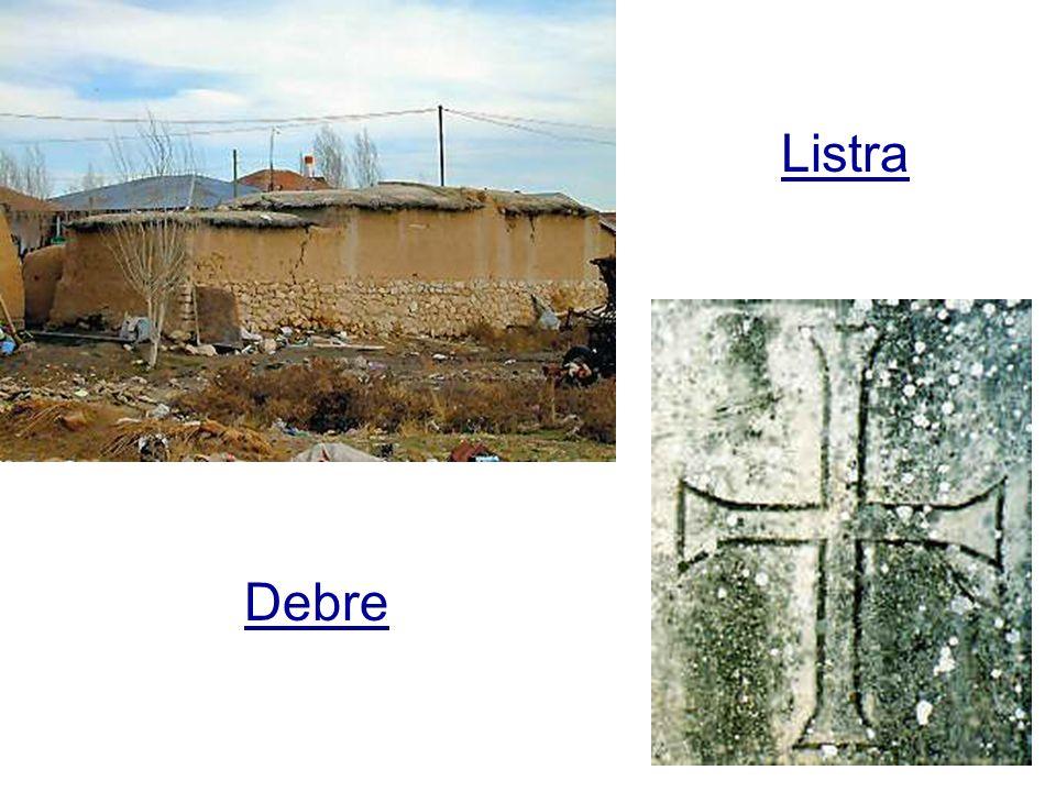 Listra Debre