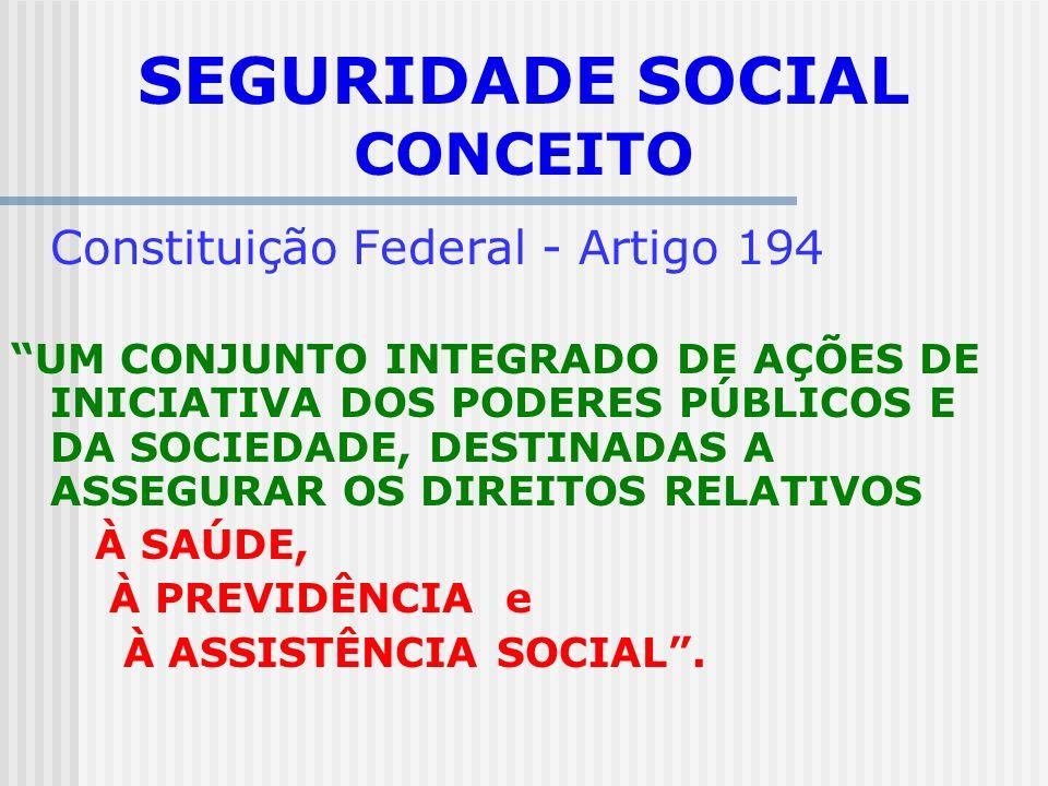 MPS - Ministério da Previdência Social SPS - Secretaria de Previdência Social INSS - Gerência Executiva em Curitiba SEGURIDADE SOCIAL Programa de Educ