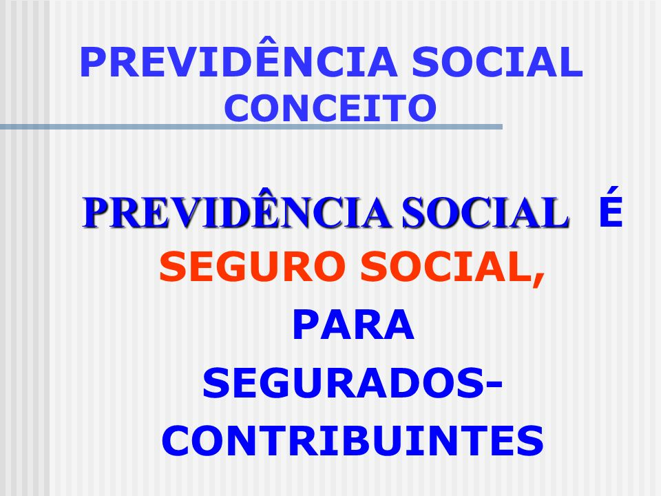SEGURIDADE SOCIAL FINANCIAMENTO AS CONTRIBUIÇÕES SOCIAIS DO INCISO I PODERÃO TER ALÍQUOTAS OU BASES DE CÁLCULO DIFERENCIADAS, EM RAZÃO DA ATIVIDADE EC