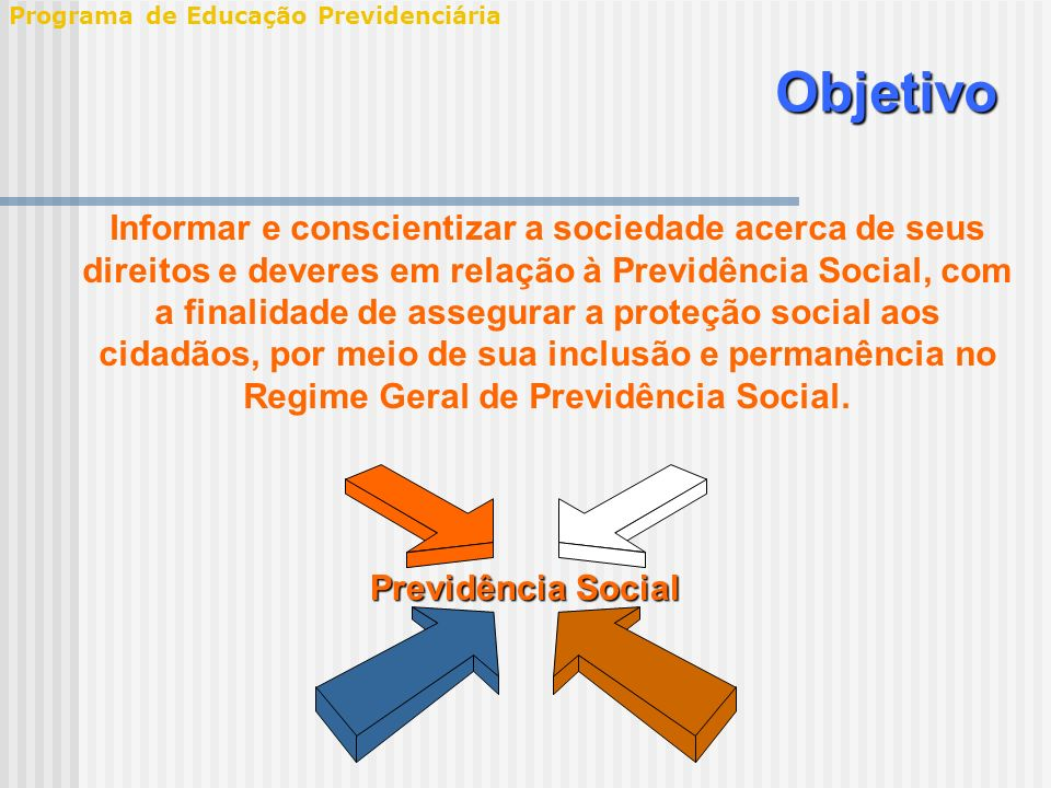 PRINCÍPIO DA OBRIGATORIEDADE Todos aqueles que exercem atividade remunerada estão obrigados a contribuir com uma parcela de sua renda para a Seguridade Social.