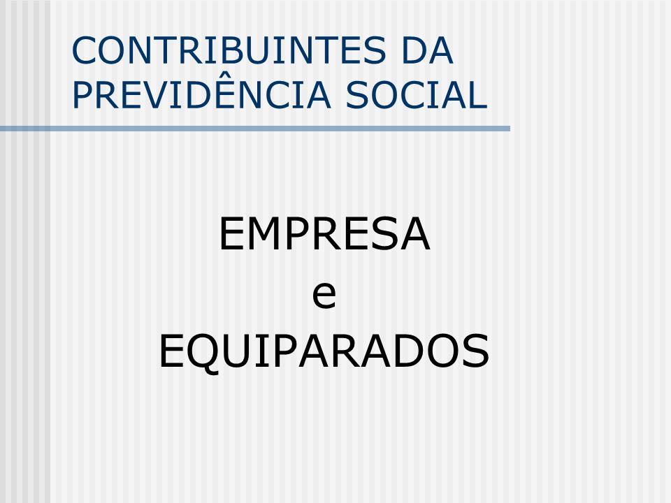 FACULTATIVOS 20% sobre o salário de contribuição (valor declarado).
