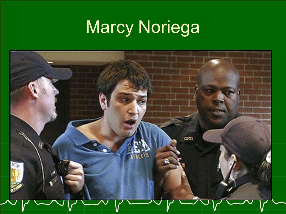 Marcy Noriega