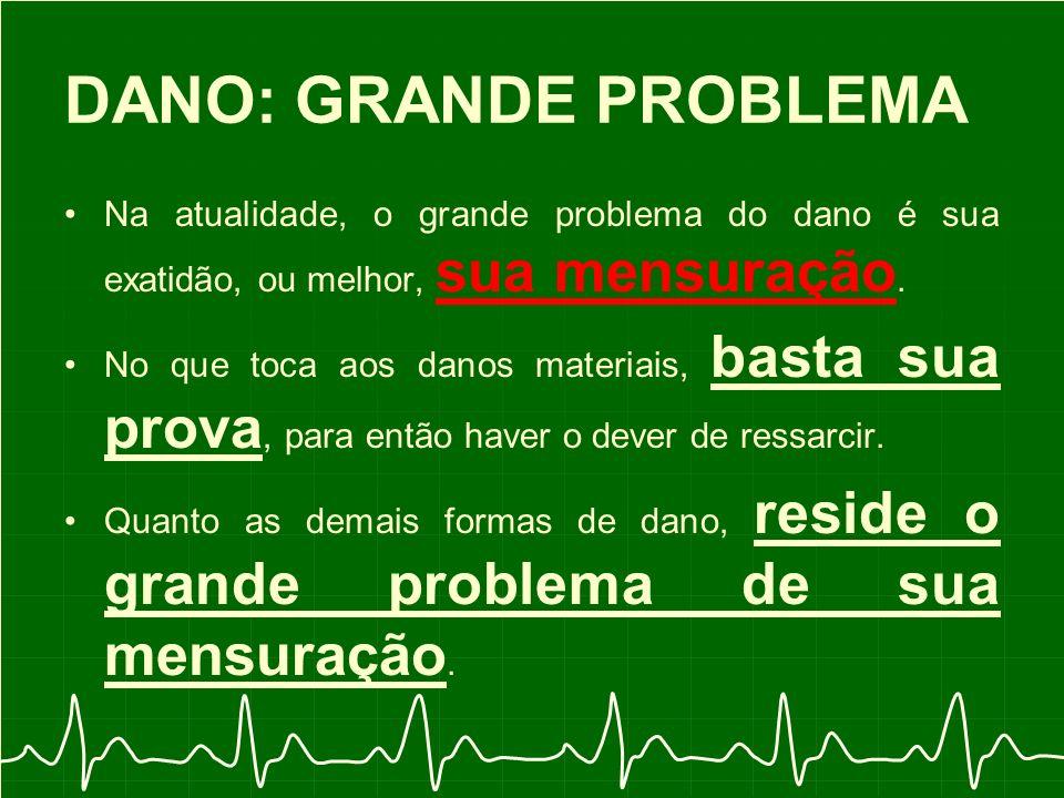CASUÍSTICA STJ: Erro médico.Lesão cerebral. Quadriplegia em menor.