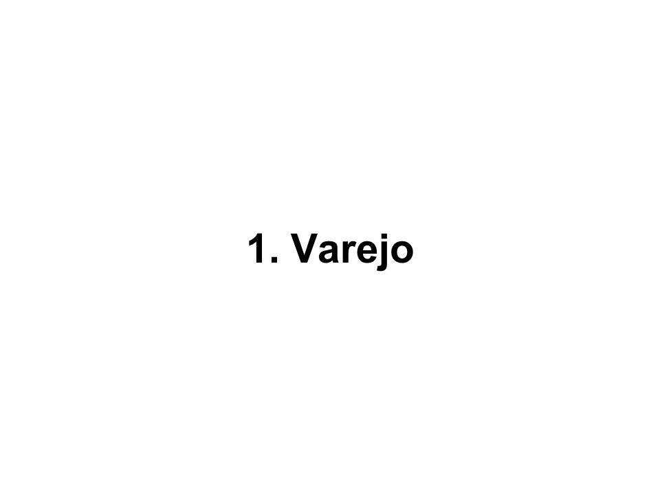 1. Varejo