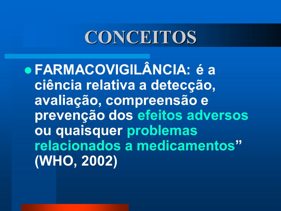 CNMM - Objetivos 1.