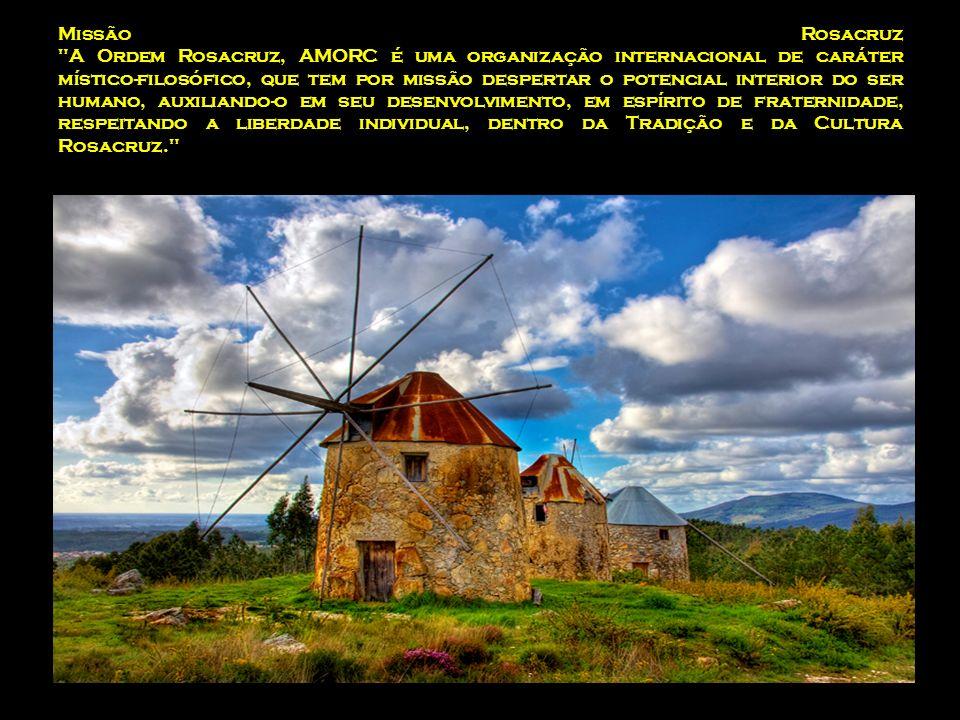 Missão Rosacruz