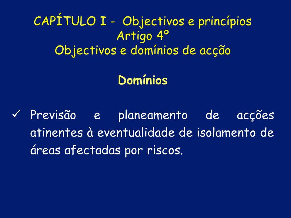 Domínios Estudo e divulgação de formas adequadas de protecção de edifícios em geral, de monumentos e de outros bens culturais, de infraestruturas, do