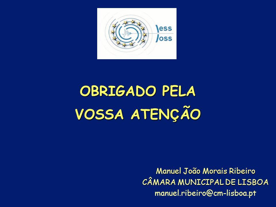 MINISTÉRIO DA ADMINISTRAÇÃO INTERNA Serviço Nacional de Bombeiros e Protecção Civil