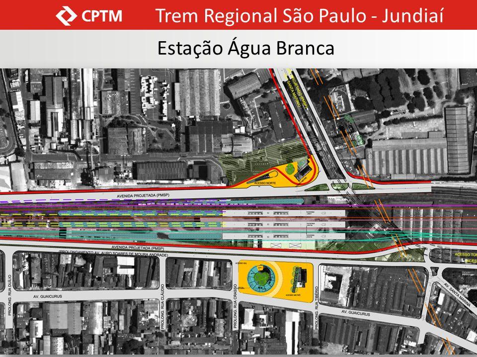 DIRETORIA DE PLANEJAMENTO E PROJETOS GERÊNCIA DE PLANEJAMENTO DE TRANSPORTE Setembro.2013 Programa Trens Regionais