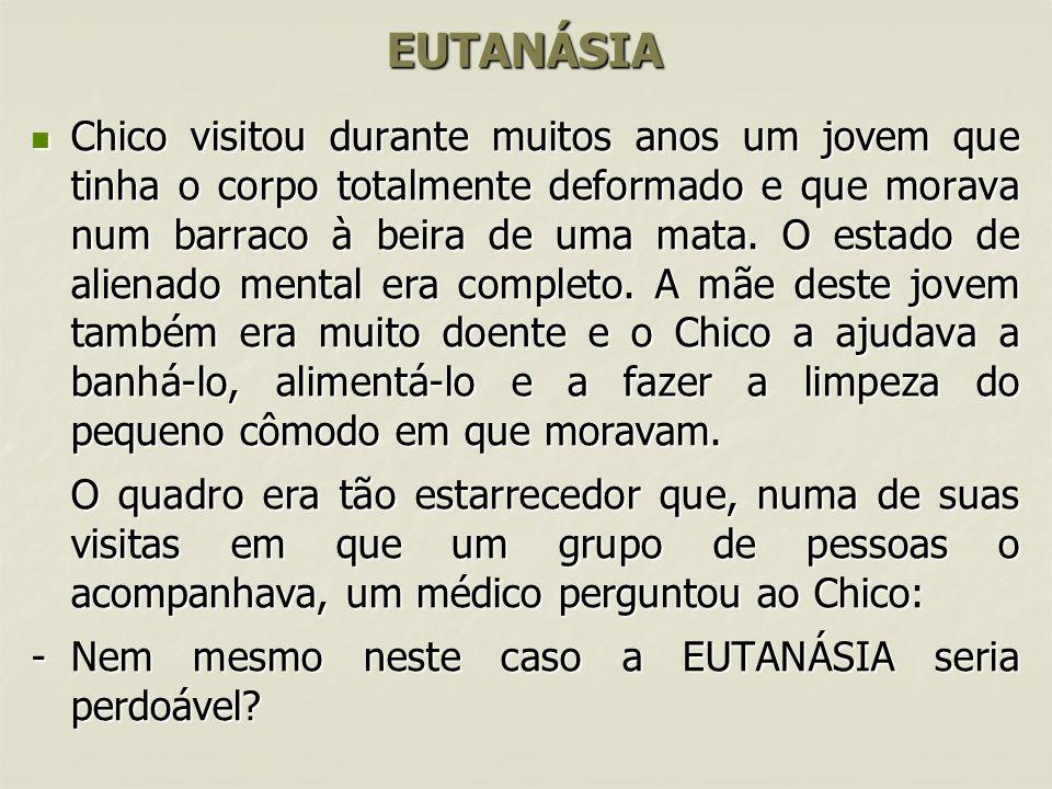 CASO 2 EUTANÁSIA
