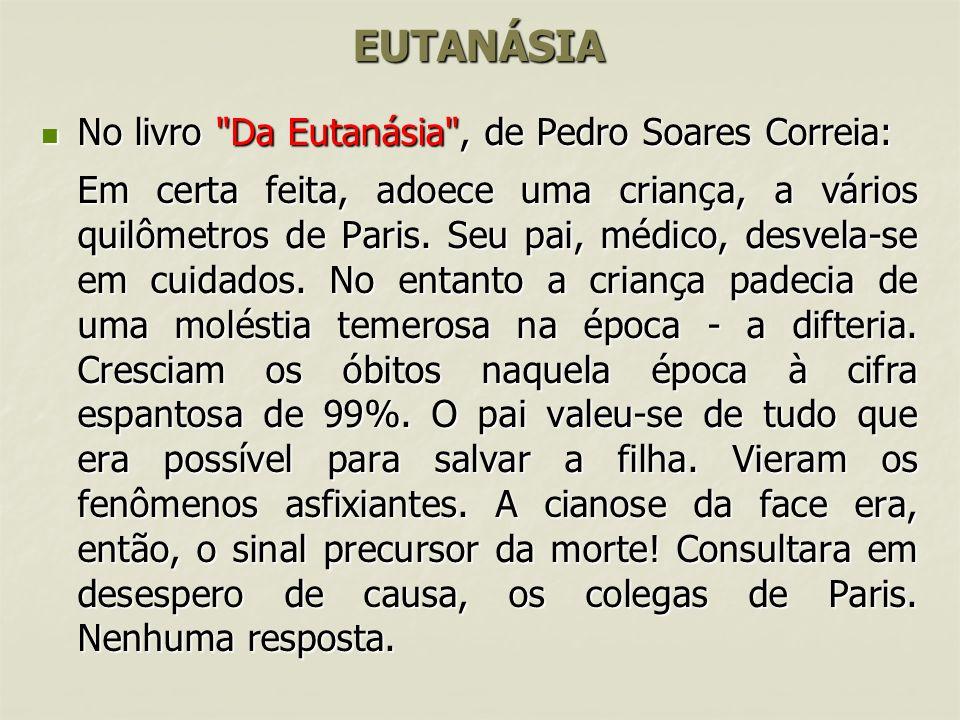 CASO 3 EUTANÁSIA