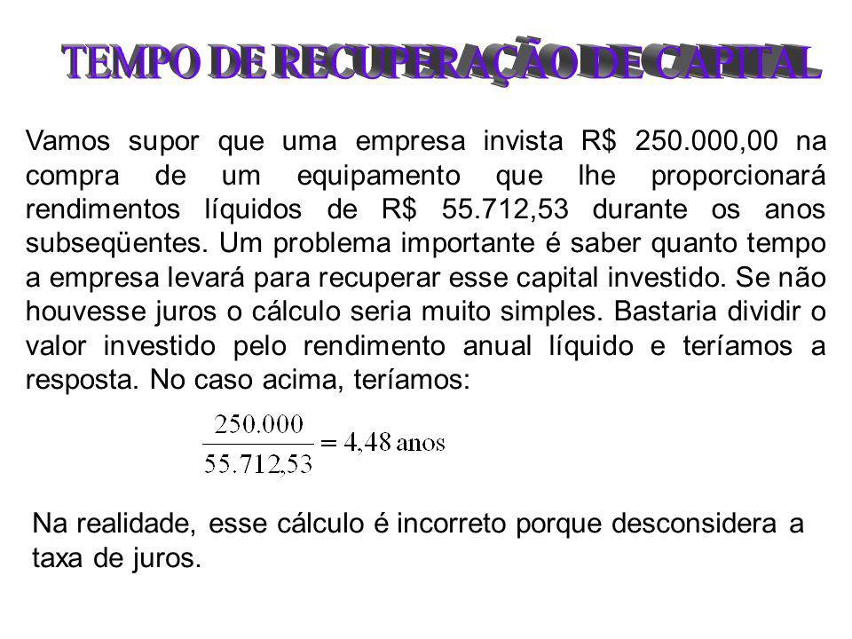 03) Um comerciante deseja pegar emprestado R$ 20.000,00 e sabe que vai pagar este com taxa de 2,5% ao mês, e o banco vai liberar este valor para ele n