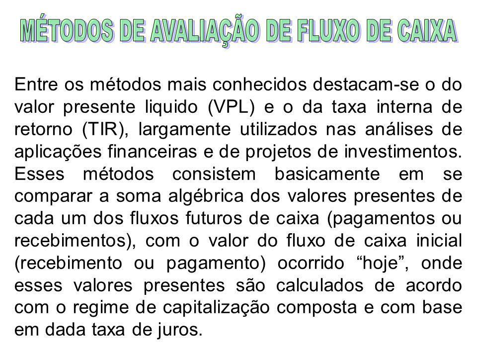 03) Certa empresa adquire um conjunto de máquinas por R$ 56.500,00 esperando que este conjunto lhe proporcione uma poupança anual de R$ 9.000,00 em de