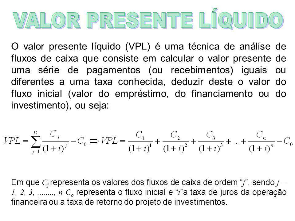 No entanto, a rentabilidade do projeto não é suficiente para definição de investimento. Assim, além do aspecto de rentabilidade, o aspecto econômico d