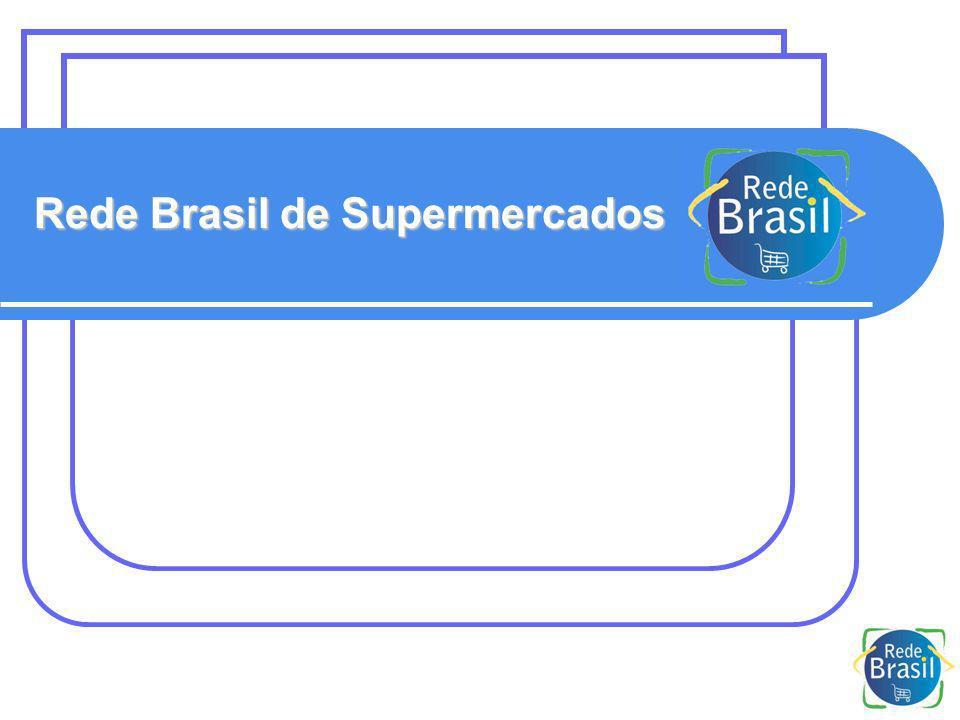 Rede Brasil de Supermercados Rede Brasil de Supermercados