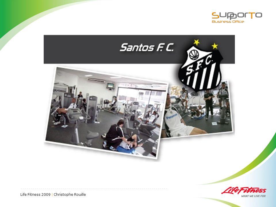 Life Fitness 2009   Christophe Rouille Loja Porto Alegre