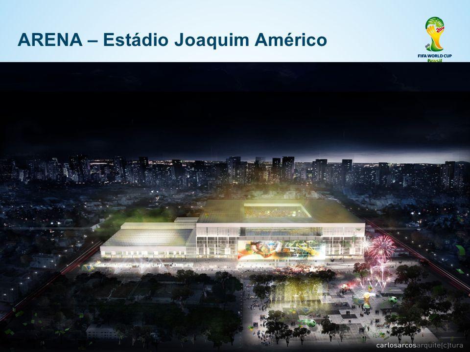 ARENA – Estádio Joaquim Américo