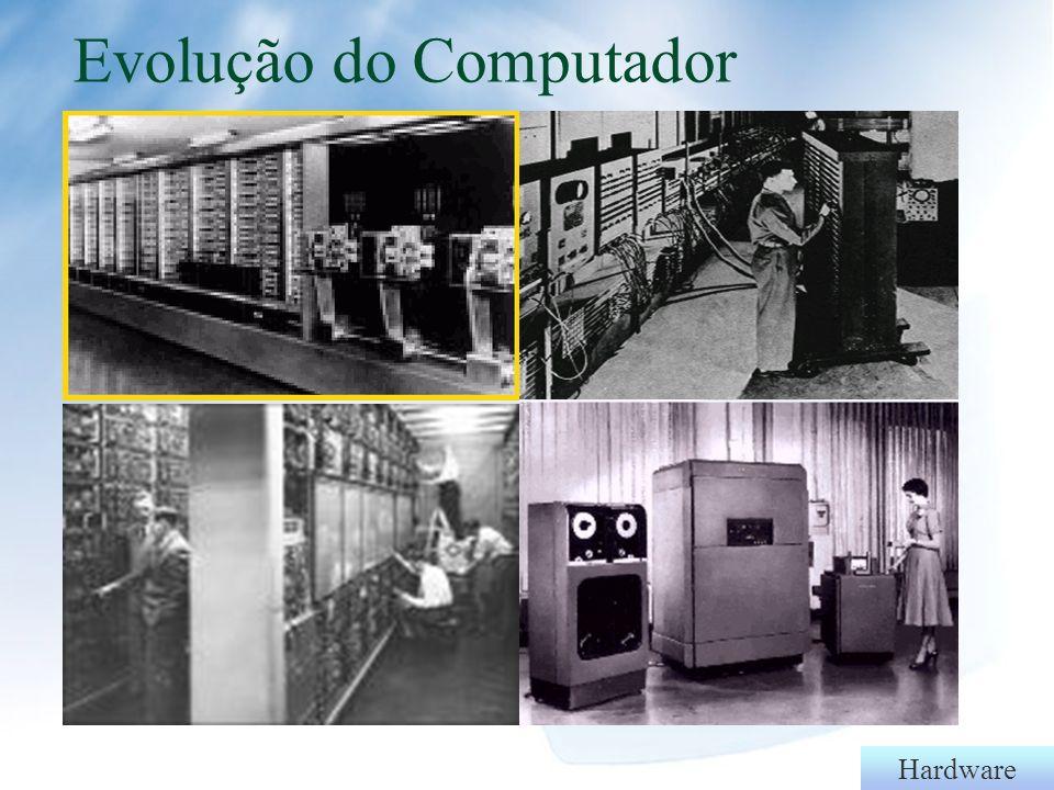 Hardware e Software LEONARDO BENEDET