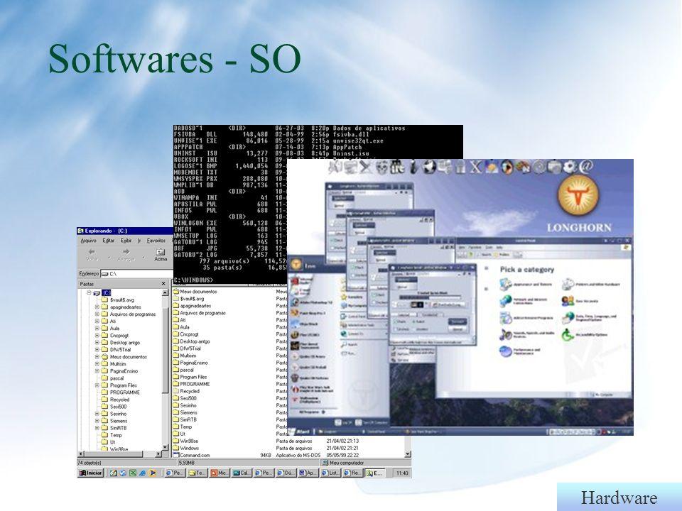 Hardware Antivírus §Norton AntiVirus - Symantec - www.symantec.com.br - Possui versão de teste.