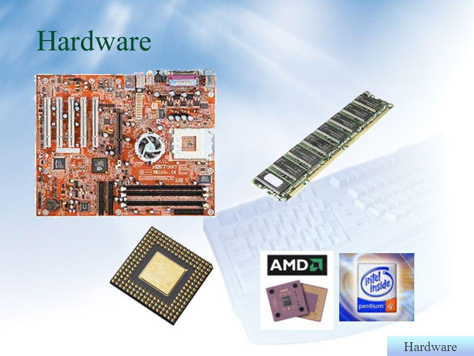 Hardware Computador Hardware EntradaSaídaE/S Software SOAplicativoDesenvolvedor