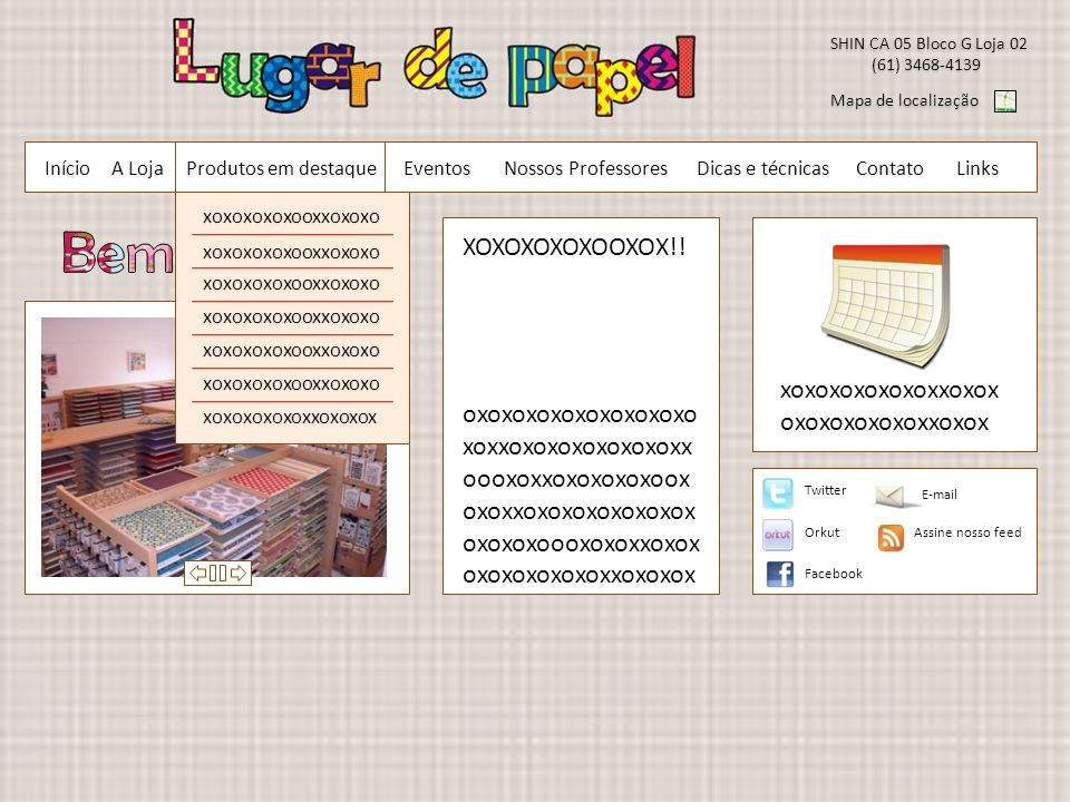 Contato SHIN CA 05 Bloco G Loja 02 (61) 3468-4139 (61) 3468-4139 Mapa de localização Eventos Nossos Professores Produtos em destaque Início Dicas e técnicas A Loja Links oxoxoxoxoxoxoxoxoxo xoxxoxoxoxoxoxoxoxx oooxoxxoxoxoxoxoox oxoxxoxoxoxoxoxoxox oxoxoxoooxoxoxxoxox oxoxoxoxoxoxxoxoxox XOXOXOXOXOOXOX!.