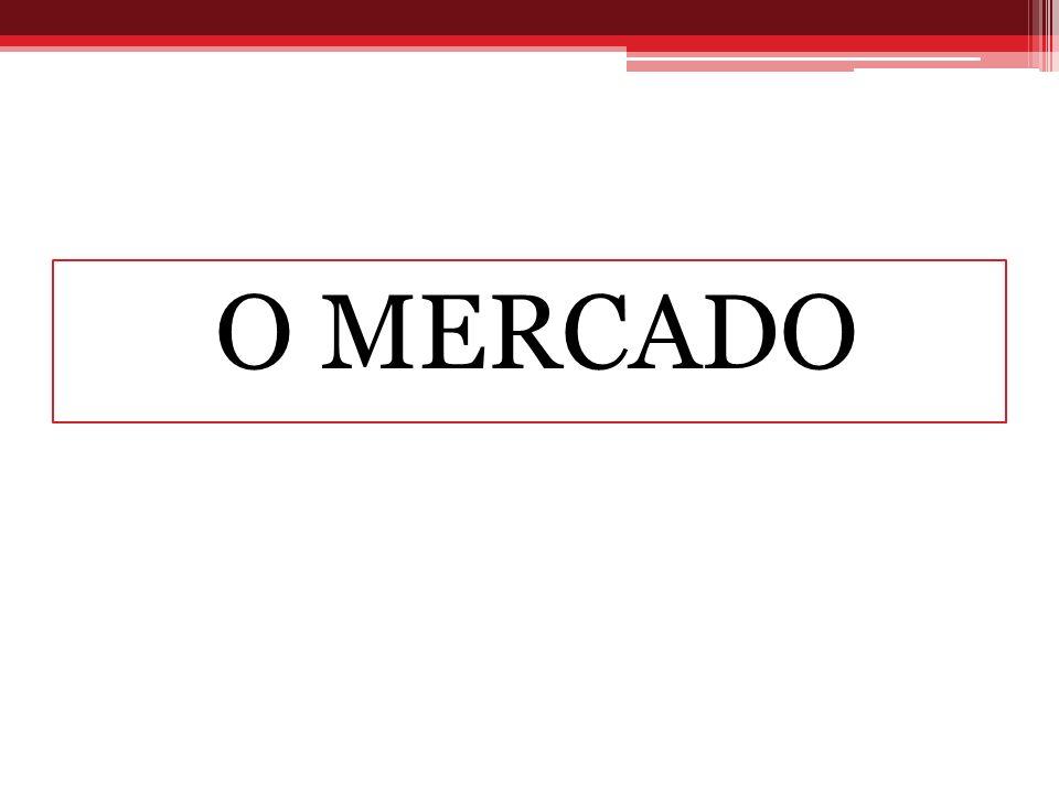 O MERCADO