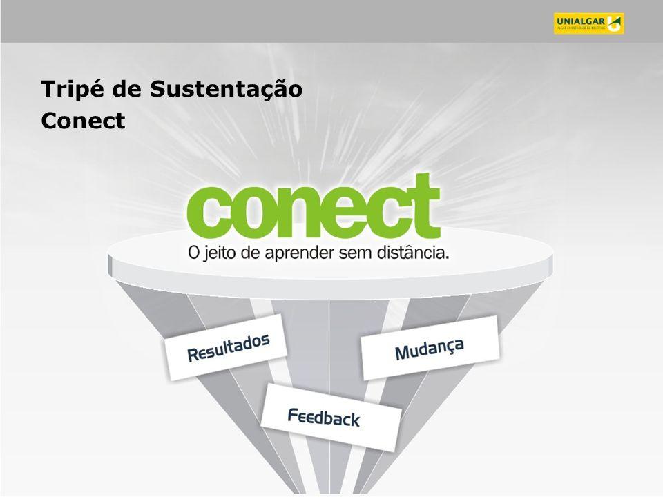 Tripé de Sustentação Conect