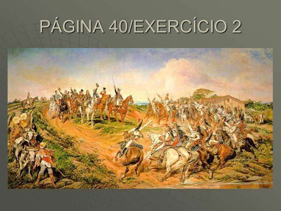 PÁGINA 40/EXERCÍCIO 2