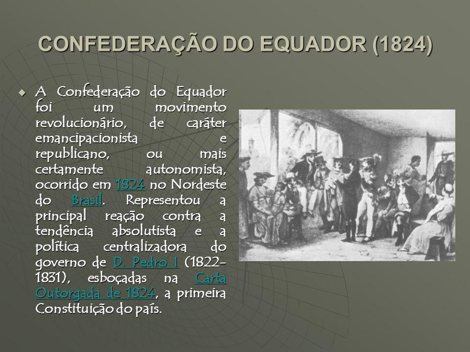 A BALAIADA (1838-1841) A Balaiada foi uma revolta de caráter popular, ocorrida entre 1838 e 1841 no interior da então Província do Maranhão, no Brasil,e que após a tentativa de invasão de São Luís, dispersou-se e estendeu-se para a vizinha província do Piaui.