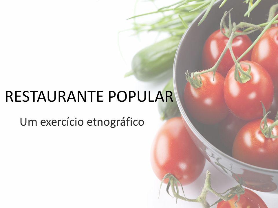 O Restaurante Popular Cidadão Romilton Bárbara instalado na cidade Campos dos Goytacazes-RJ no ano de 2004 por meio da governadora Rosinha, é referência de boa alimentação e pequeno custo destinado ao público de baixa renda, tal como, aos moradores de rua.