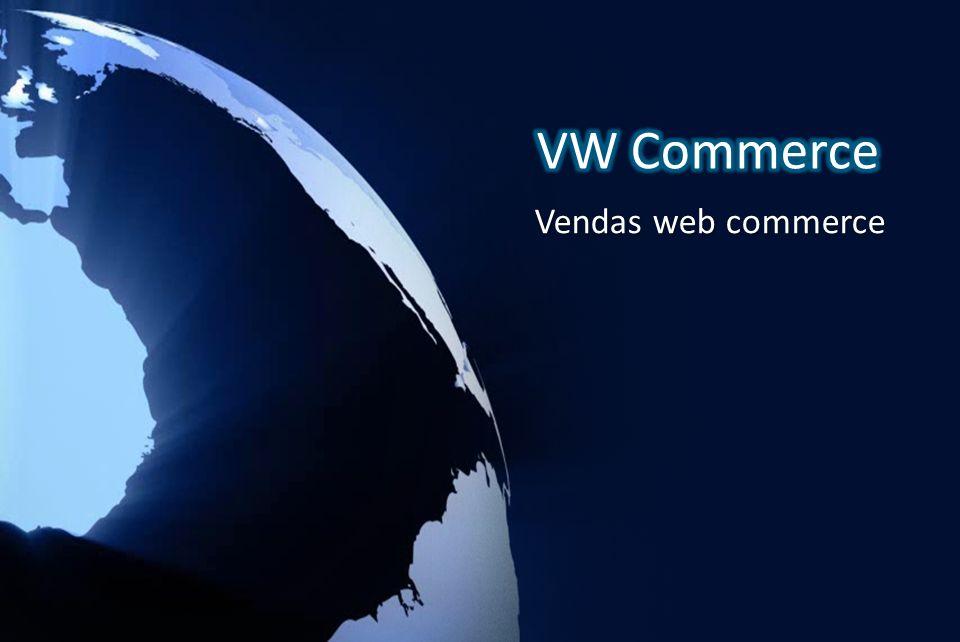 Vendas web commerce