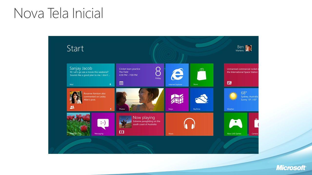 Windows Store Descubra aplicativos na Windows Store