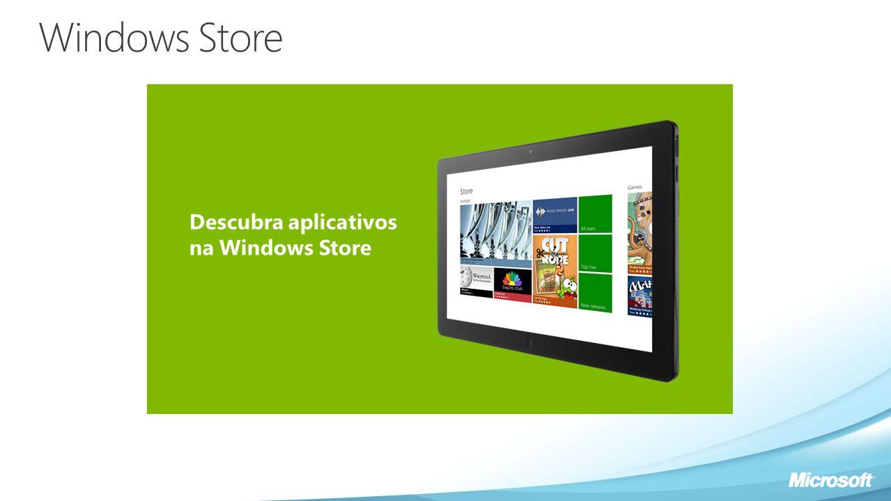 Internet Explorer 10 Um novo navegador para um novo Windows Internet Explorer 10 Release Preview